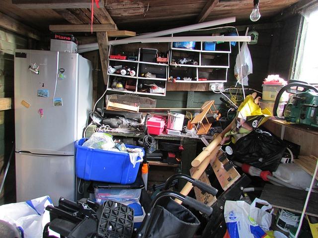 hoarding clean up, hoarding